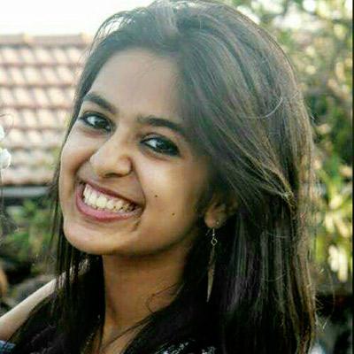 Priyanka Rajagopalan