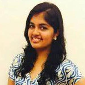 Sanjana Gautham