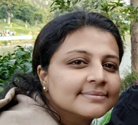 Preetha Sethuraman