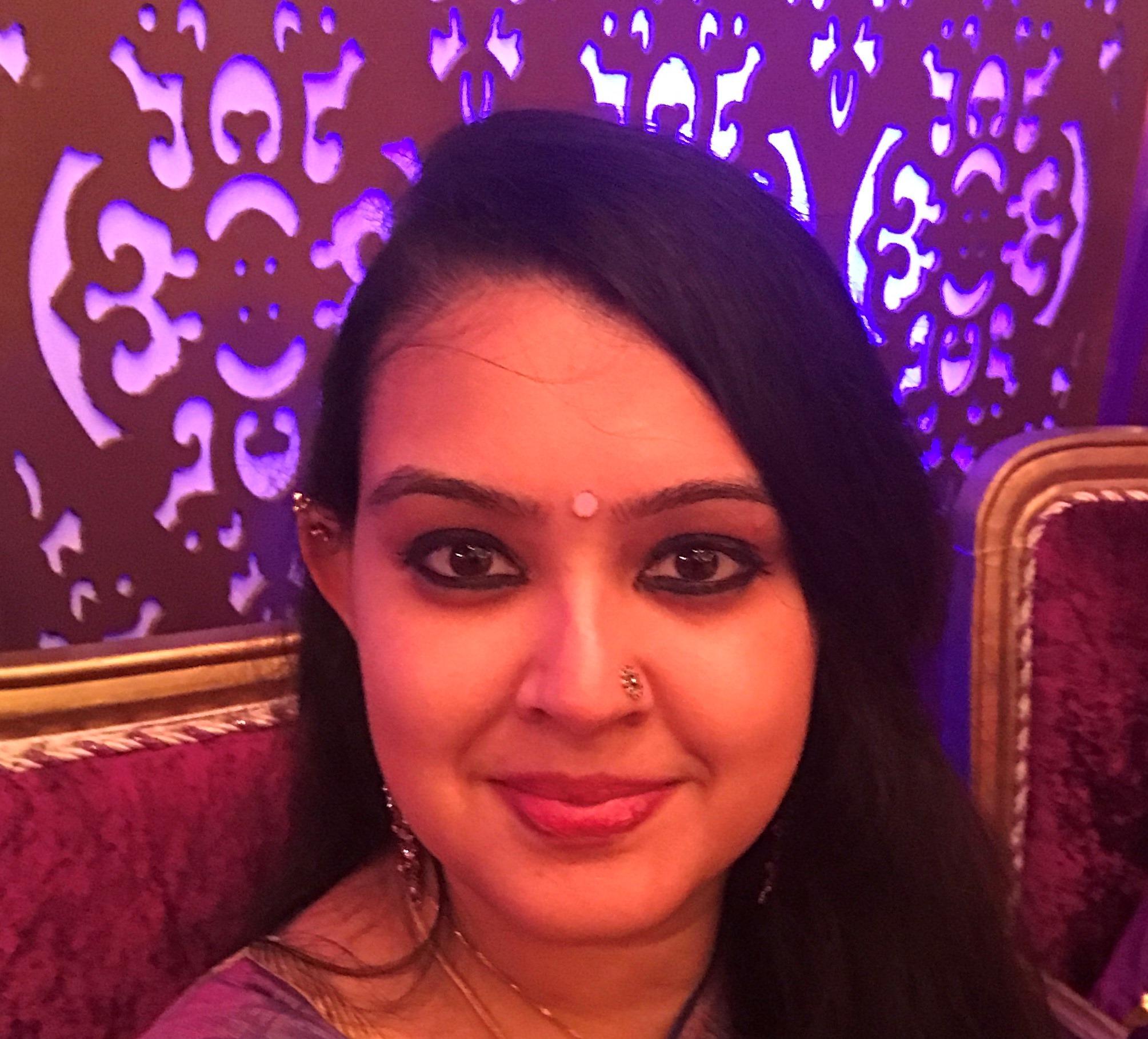 Supriyaa Ananthanarayanan