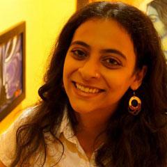 Kriti Mukherjee
