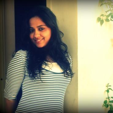 Megha Narayan