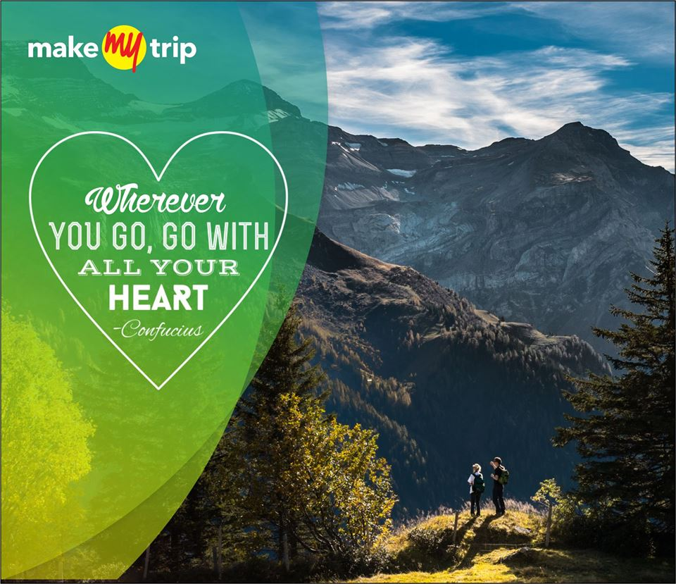 makemytrip marketing strategy Makemytrip is an indian online travel company, founded in 2000 headquartered  in gurugram  2012, best mobile strategy and best mobile solution,  eyefortravel award 2013, 2009, best travel portal, cnbc awaaz travel award  2013.
