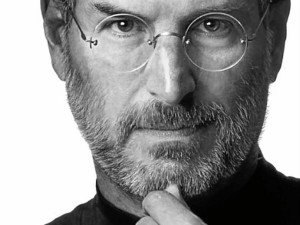 Steve Jobs in his final avatar had a distinct Personal Brand