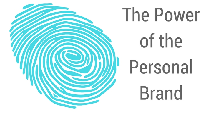 the power of the personal brand or how a personal brand can help you