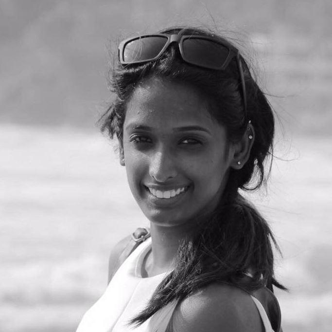 Sanjana Panchanath