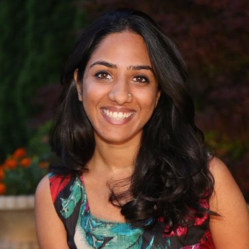 Vidhya Raghavan
